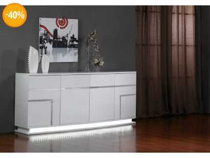 Buffet Led Conforama. Temp Image Not Found With Buffet Led Conforama ...