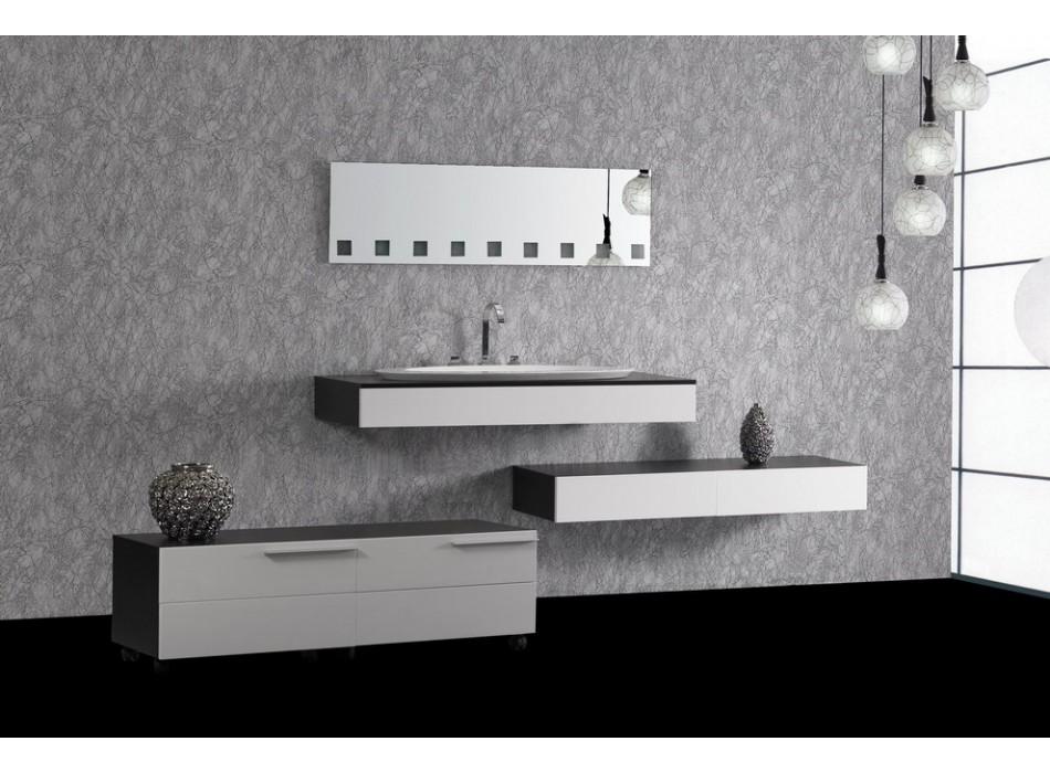 Salle de bain vente unique promo ensemble de salle de for Vente equipement salle de bain