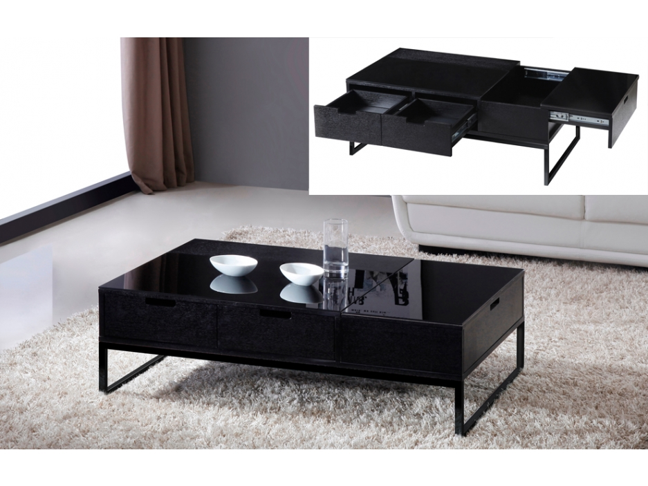 table basse pas cher vente unique table basse adelphia prix 199 00 euros. Black Bedroom Furniture Sets. Home Design Ideas