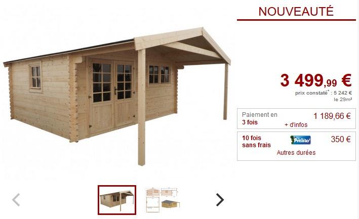 Abri de jardin carrefour gardenas abri de jardin bois - Carrefour abri de jardin bois ...