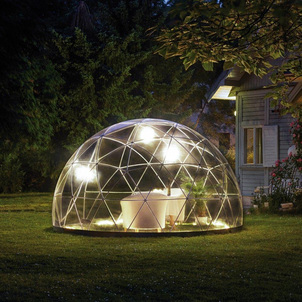 Abri de jardin Garden Igloo 10 m²