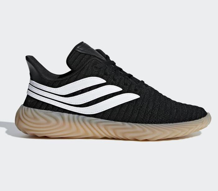 Montantes Baskets Black Adidas M Revive Core Originals Attitude 4FnqAqWBa