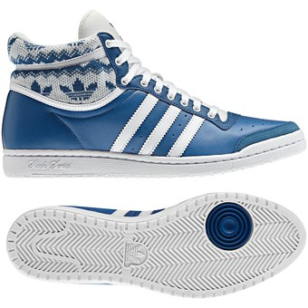the latest c3c36 61dd3 Basket Femme Adidas - Adidas Femmes Top Ten Hi Sleek Shoes  (Mode)  Basket Femme  Adidas - Adidas Femmes Top Ten Hi Sleek Shoes Basket Femme Adidas promo ...