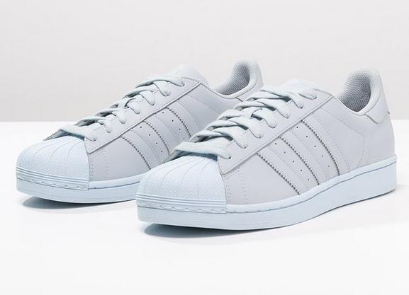 adidas supercolor blanche