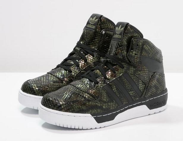 Adidas Originals M ATTITUDE REVIVE Baskets montantes core