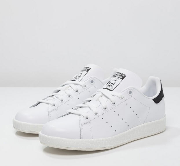 Adidas Originals STAN SMITH LUXE Baskets basses whitecore