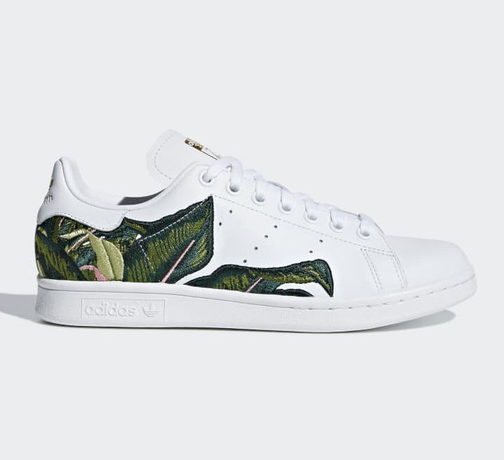 Adidas Originals Stan Smith W Baskets basses blanc Baskets