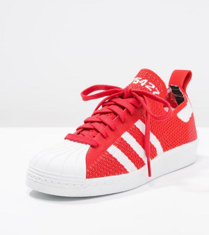 80s Baskets Originals Pk Adidas Basses Redwhite Superstar 0wvZW6