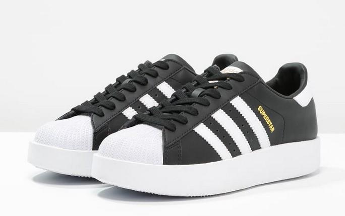 Adidas Superstar Pas Cher Zalando