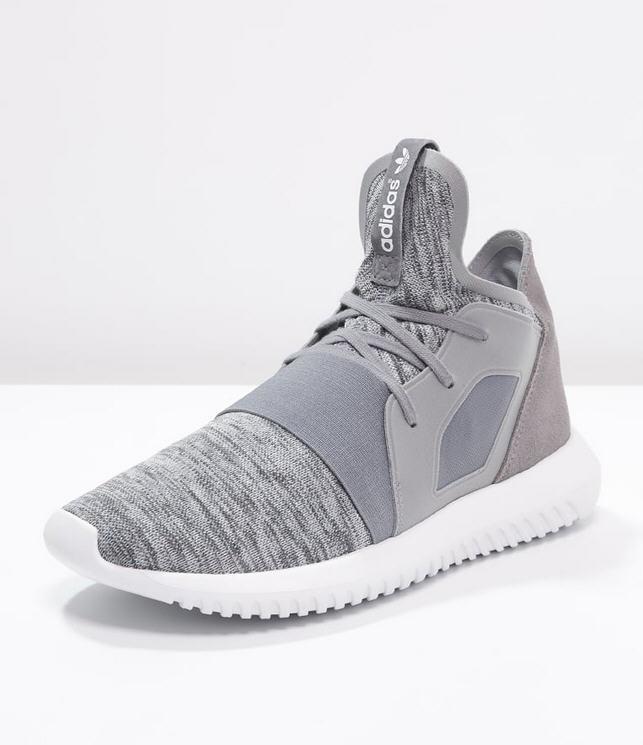 Tubular Defiant Originals Q4a6ng Baskets Adidas White Montantes Greycore PkiOXZu
