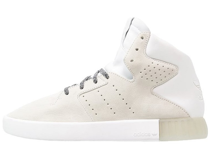 sports shoes a415e c5373 Adidas Originals TUBULAR INVADER 2.0 Baskets montantes core brownwhite