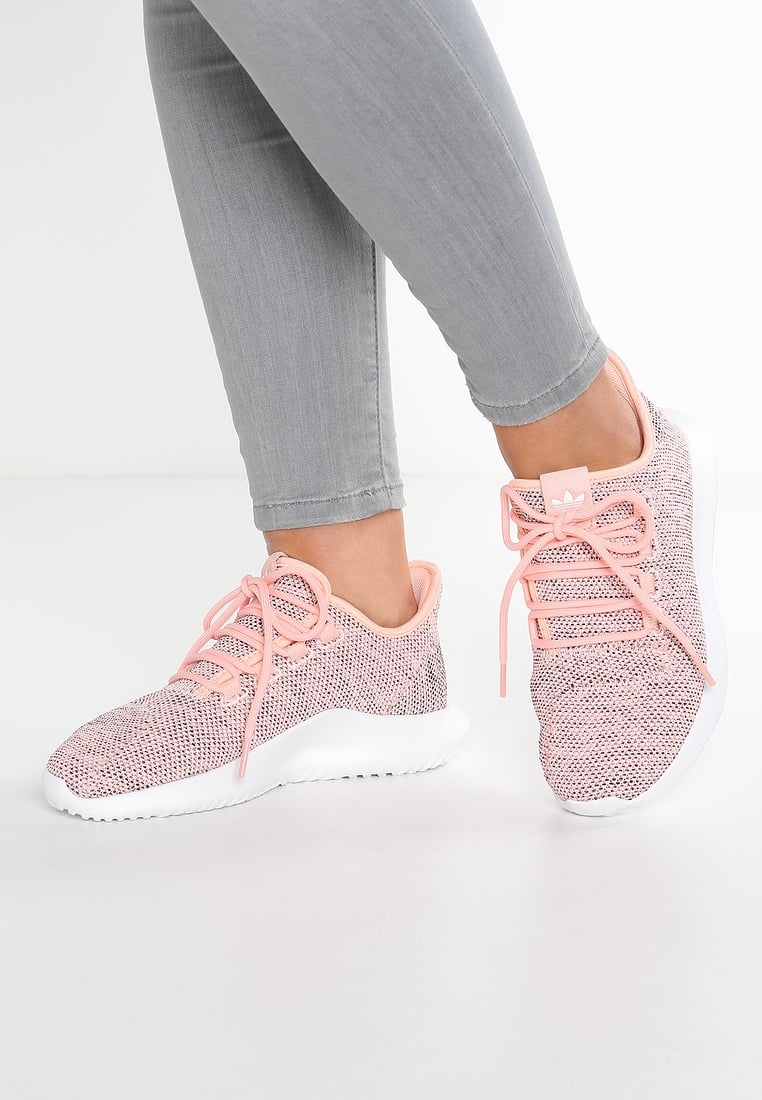 Adidas Originals TUBULAR SHADOW Baskets basses haze coral