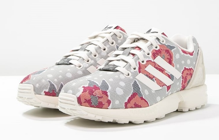 adidas Originals ZX FLUX ADV VIRTUE EM Baskets basses