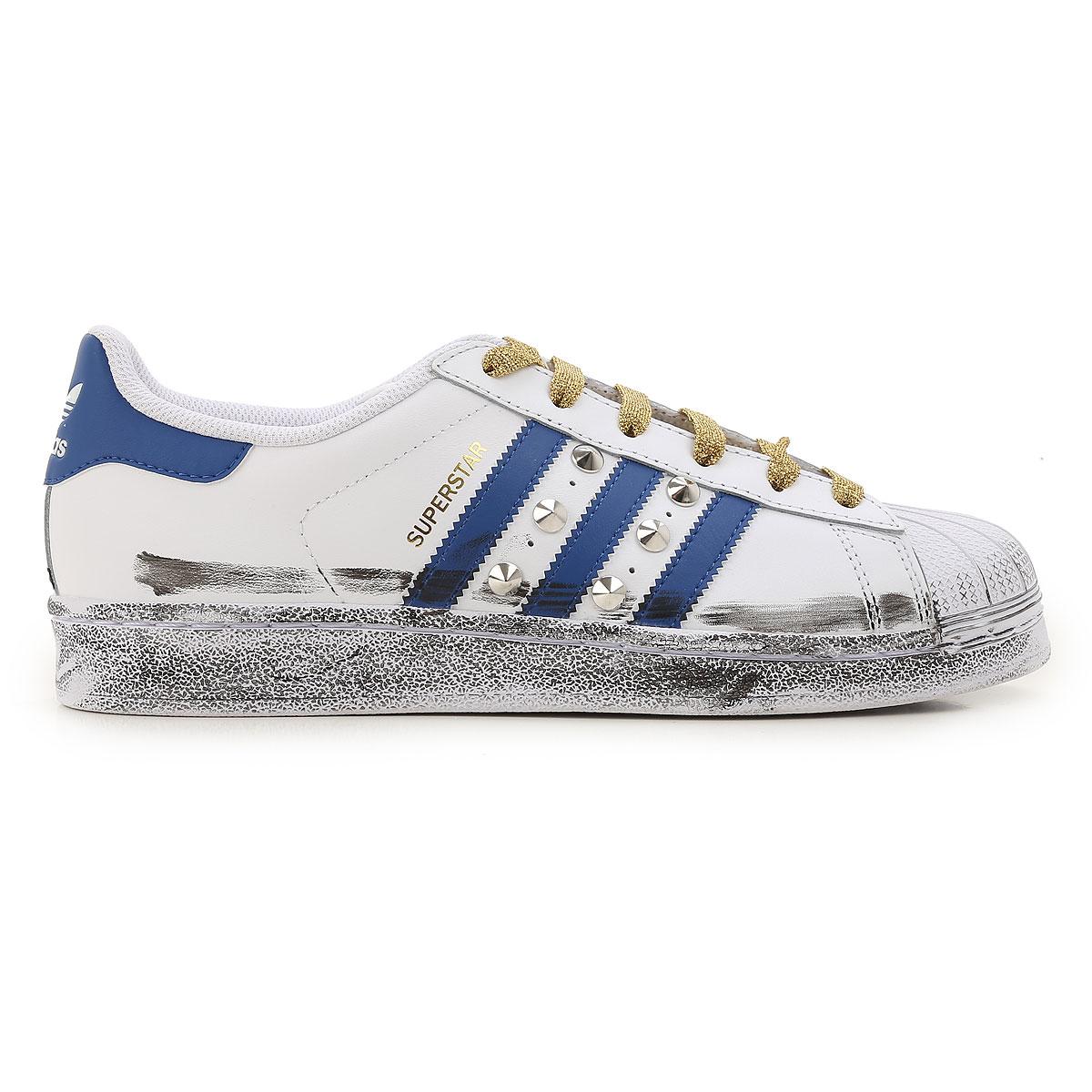 Adidas Originals SUPERSTAR Sur Iziva