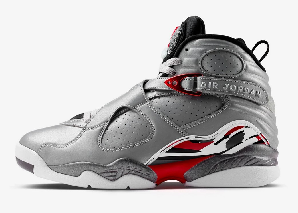 Air Jordan VIII Reflections of a Champion