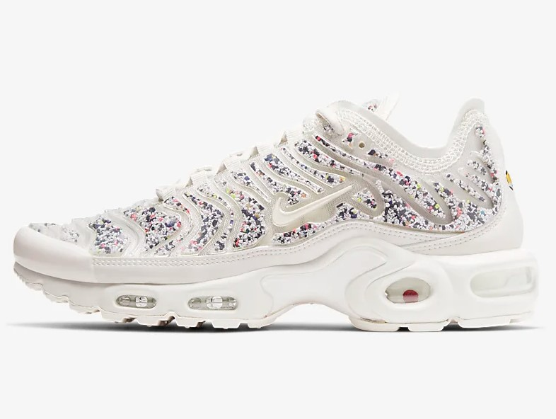 Nike Air Max Plus LX Phantom/Noir/Phantom