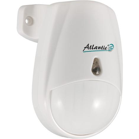 alarme gsm atlantic 39 s st v kit mixte 01 pas cher alarme. Black Bedroom Furniture Sets. Home Design Ideas
