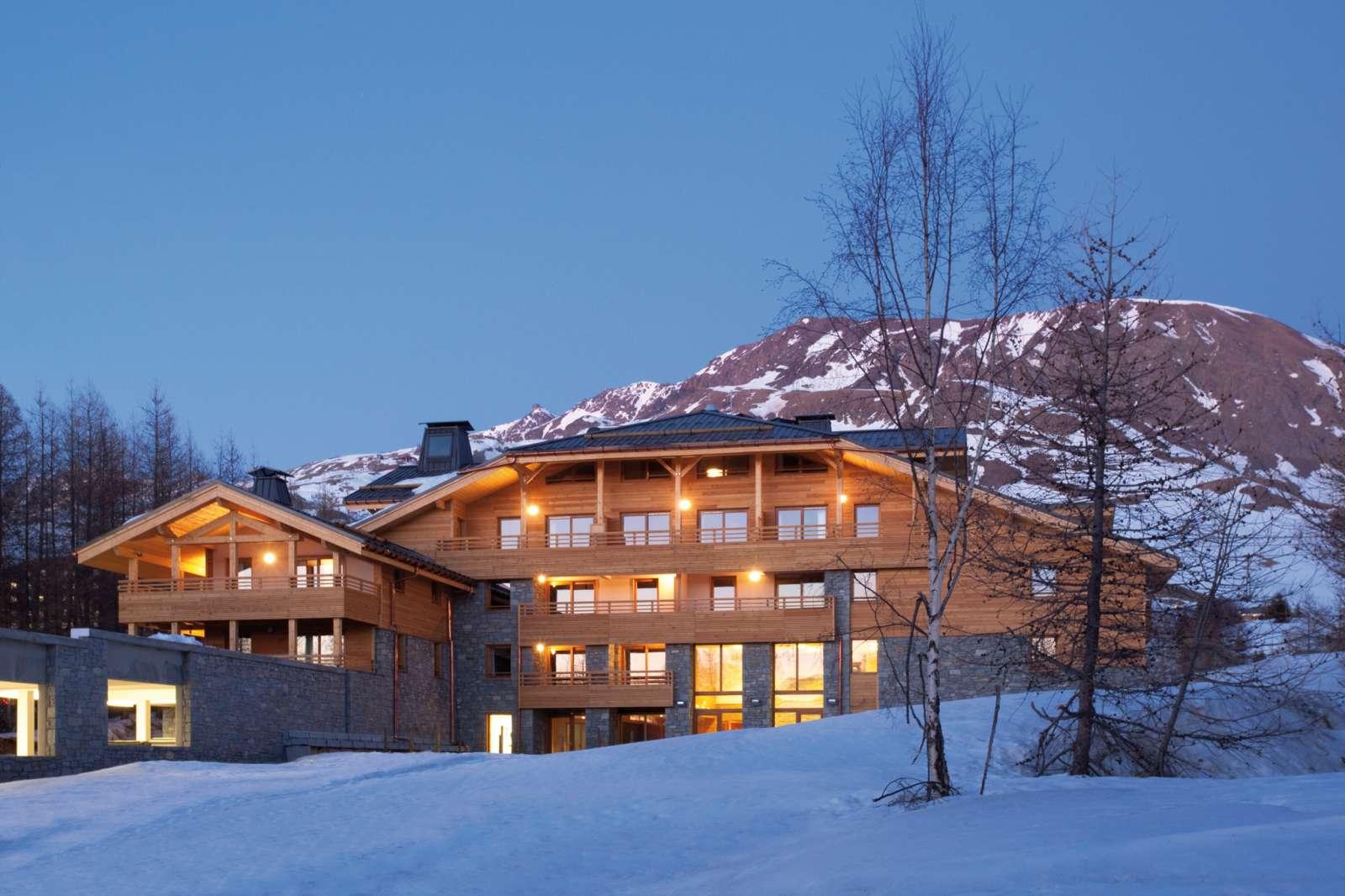 Hotel Alpe D Huez Pas Cher