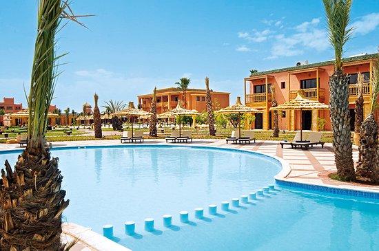Voyage pas cher maroc go voyages h tel aqua fun 5 - Prix chambre hotel mamounia marrakech ...