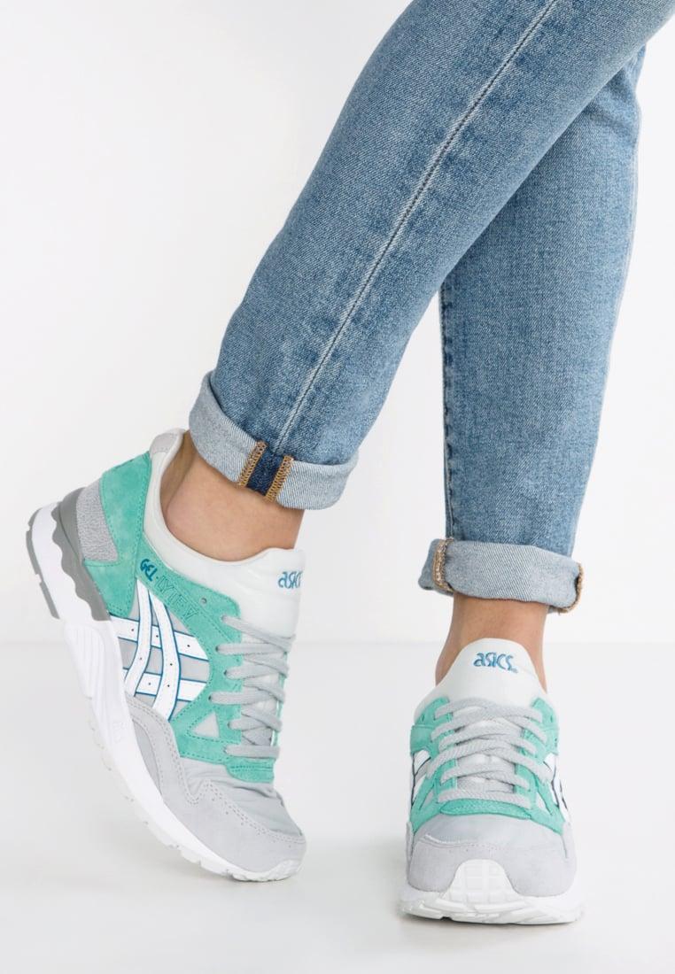 chaussure femme asics gel lyte