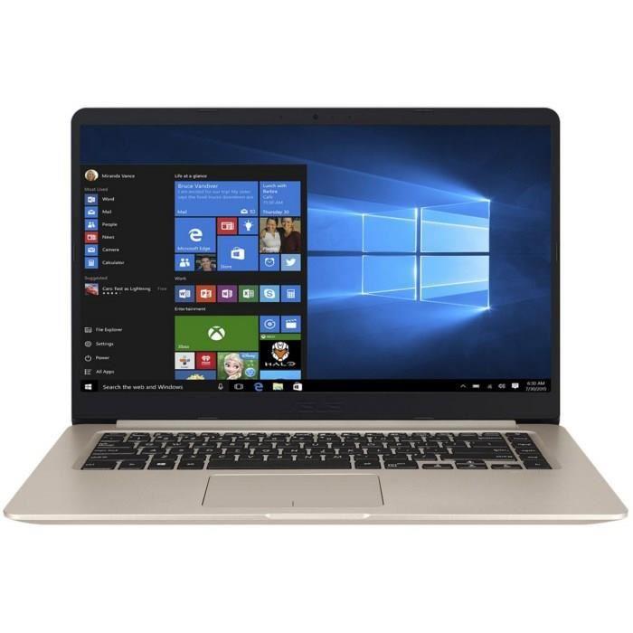 ASUS PC Portable VivoBook S510UN-BQ035T