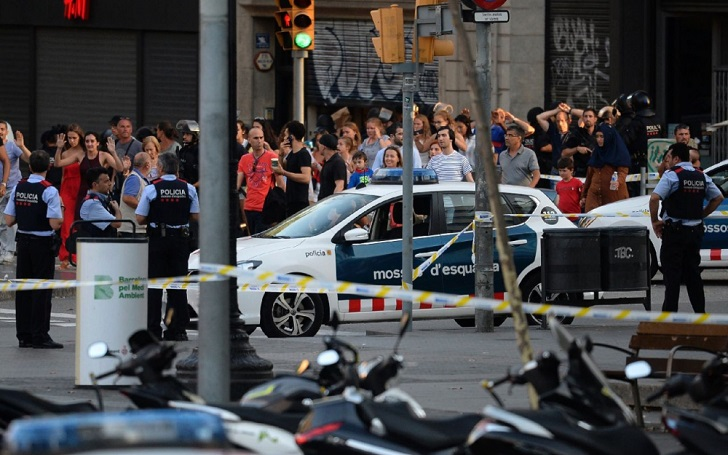 Attentat de Barcelone : ce que l'on sait