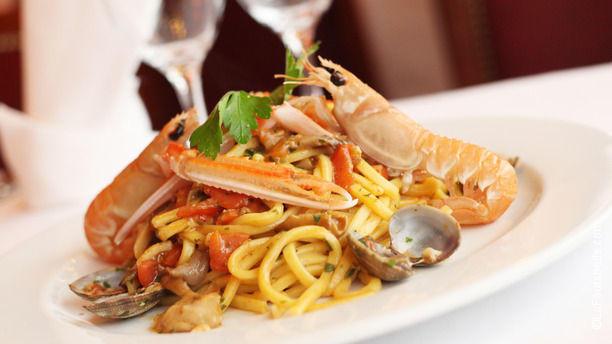 Restaurant Auberge de Venise Montparnasse 75 014 Paris