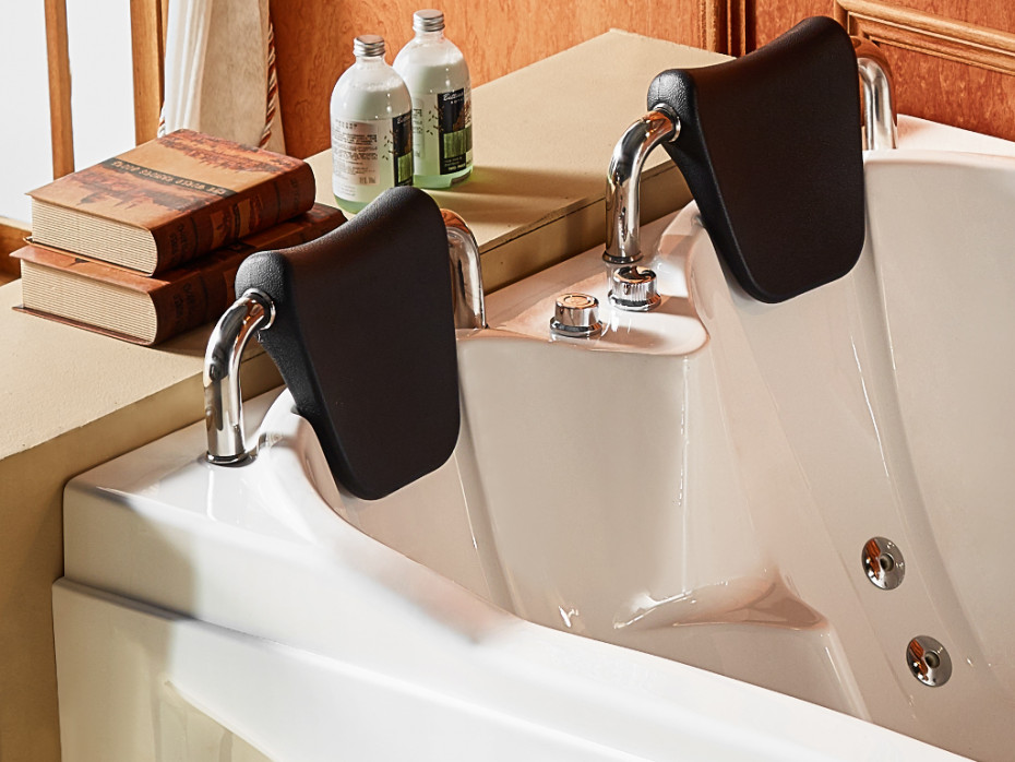 baignoire baln o rafina 2 places pas cher baignoire. Black Bedroom Furniture Sets. Home Design Ideas