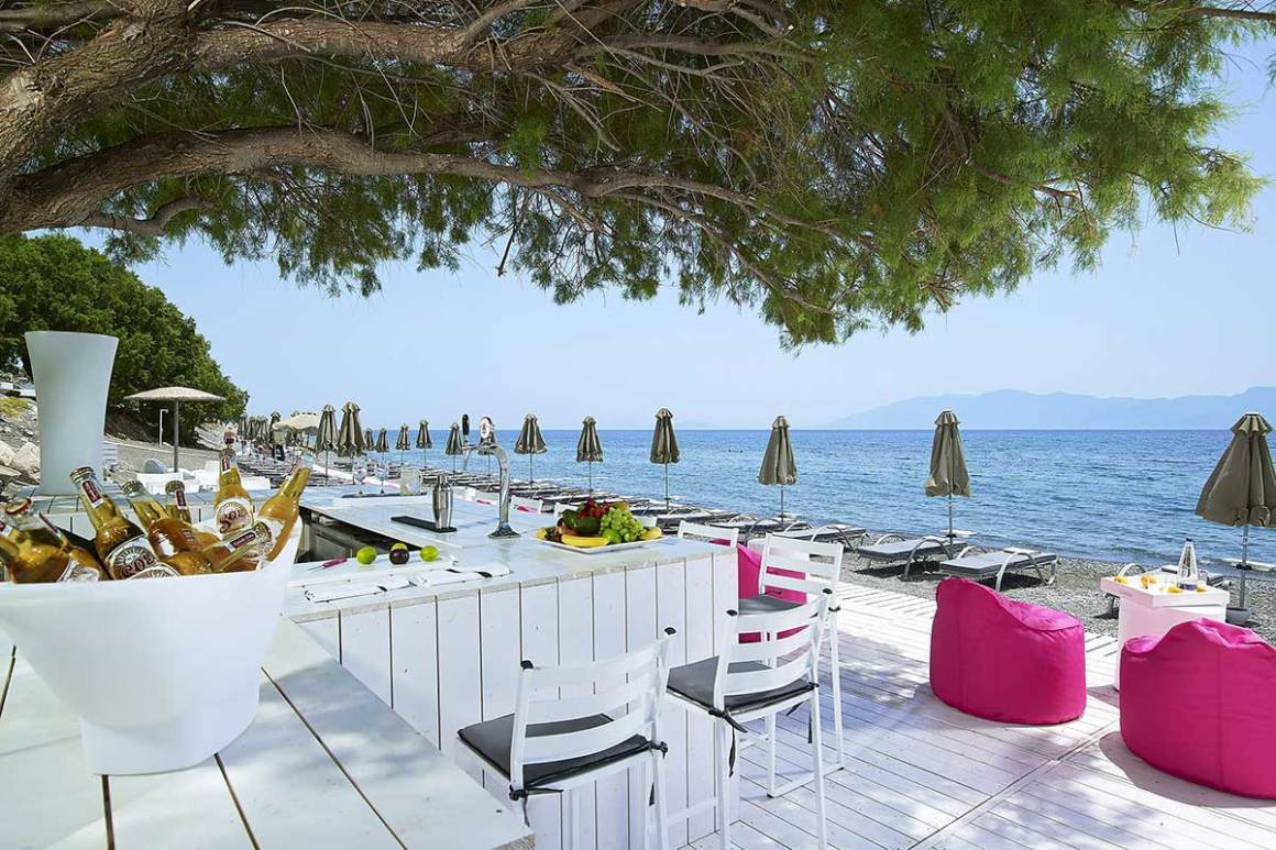 Hôtel Michelangelo Resort & Spa 5* TUI à Kos en Grèce