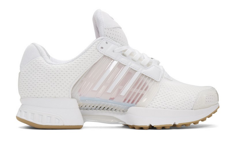 Adidas Originals Baskets blanches Clima Cool 1 - SSENSE