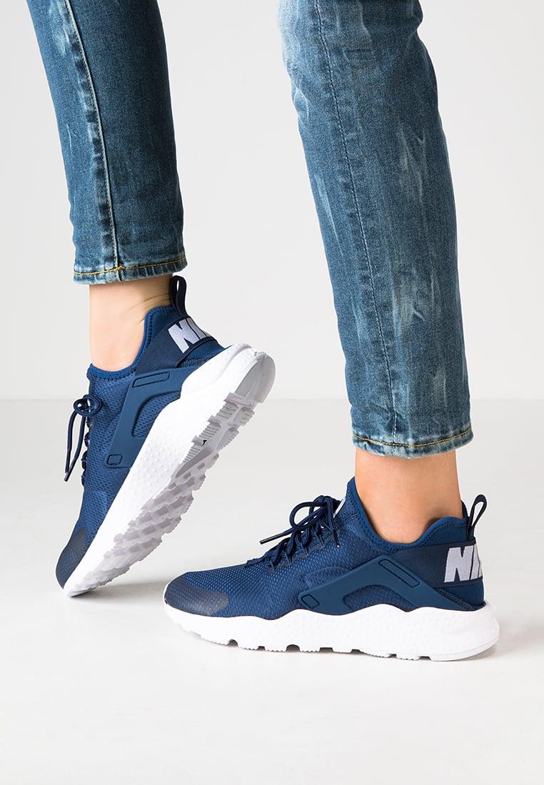Basses Ultra Run Nike Coastal Sportswear Blue Huarache Baskets Air YwSqvn4Tq