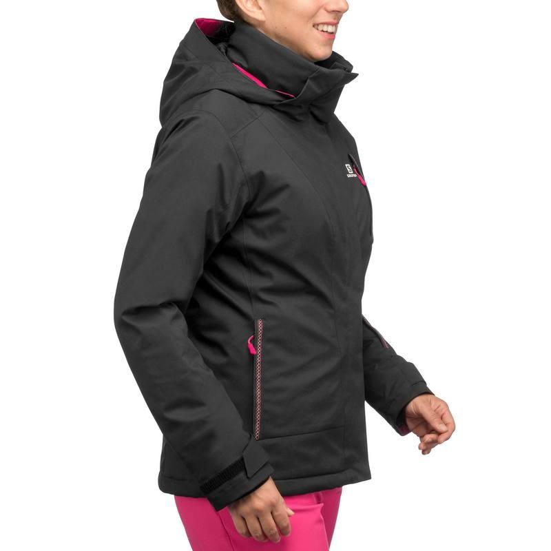 Decathlon veste ski femme