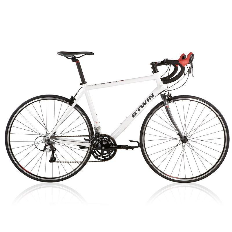 e608895418ee1 Vélo Decathlon - Vélo de course Btwin Triban 300 B'TWIN: (Bonnes Affaires): Decathlon  Vélo de course Btwin Triban 300 B'TWIN Vélo Decathlon, promo vélo de ...
