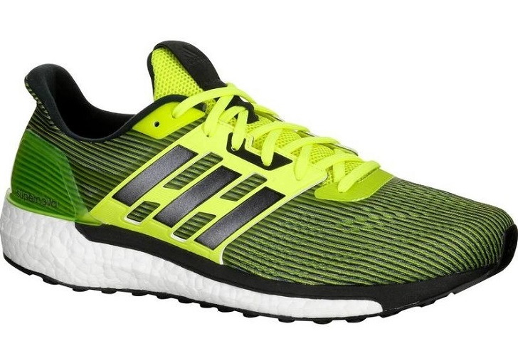 ADIDAS SUPERNOVA GLIDE BOOST 9 pas cher - Baskets Homme ...