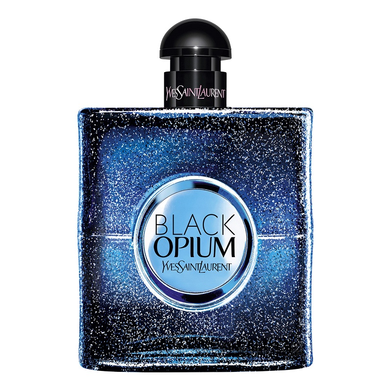 Black Opium Eau de Parfum Intense de YVES SAINT LAURENT