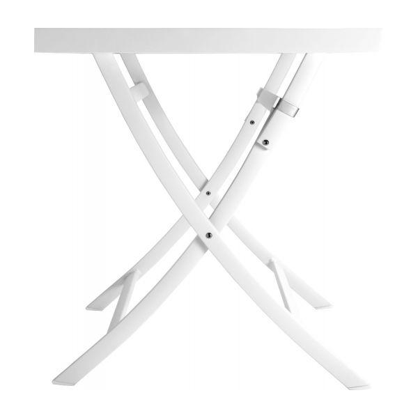 Awesome Table De Jardin Blanc Laque Ideas - House Design ...