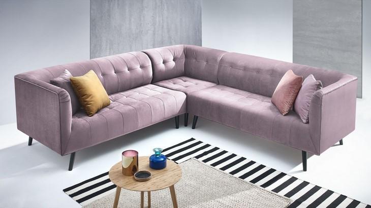 bobochic linea canap angle droit cv pas cher canap rue du commerce. Black Bedroom Furniture Sets. Home Design Ideas