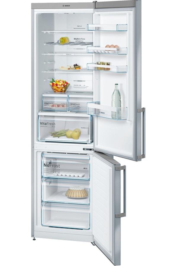 Refrigerateur congelateur en bas Bosch KGN39XI38