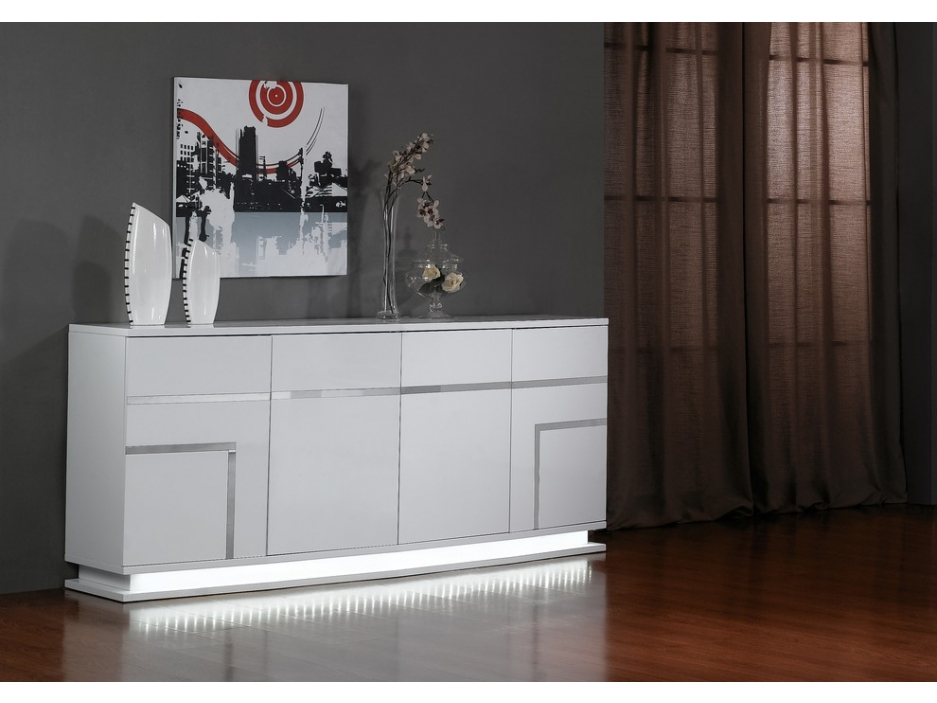 Buffet à LEDs Sur Iziva - Iziva.com