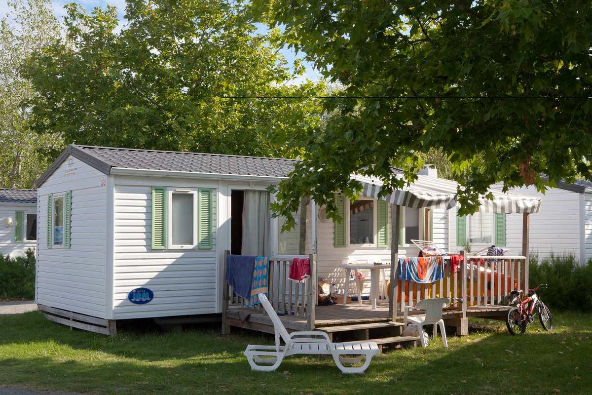 Camping Jard 4* à La Tranche sur Mer en Vendée