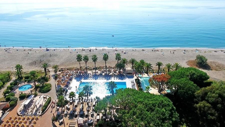 Village Club Marina d'Oru 4* à Ghisonaccia en Corse