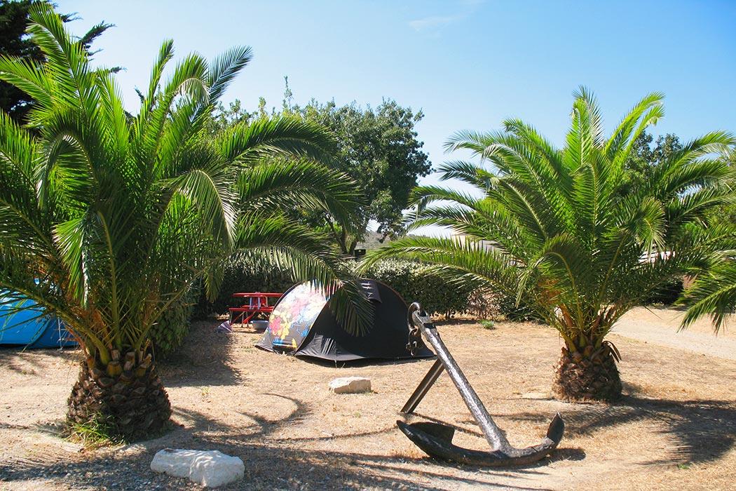 Camping Novela à Port La Nouvelle dans l'Aude