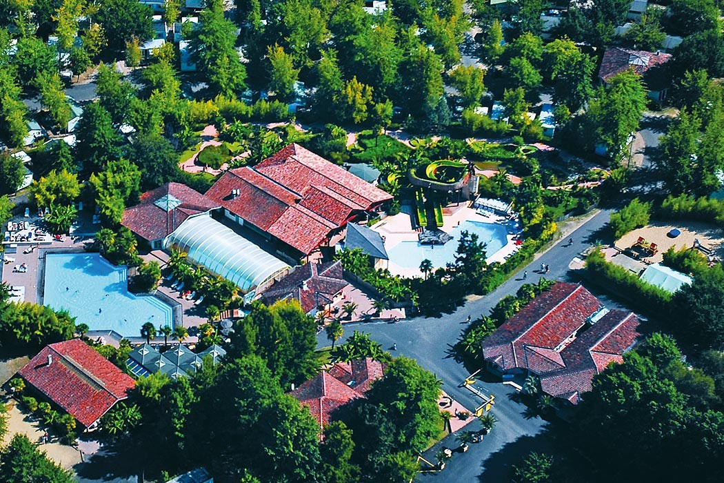 Camping Village Tropical Sen Yan 5*