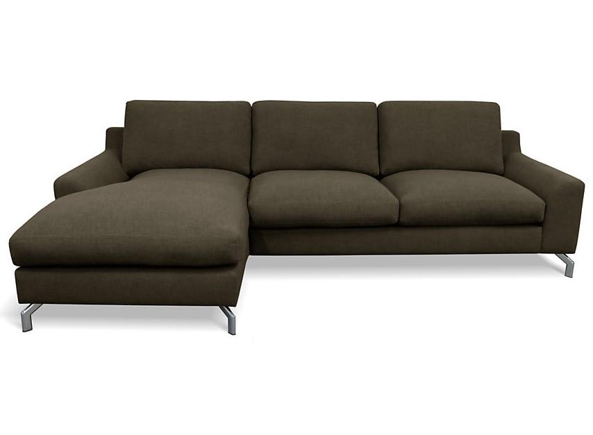 Canapé d'angle First - Camif