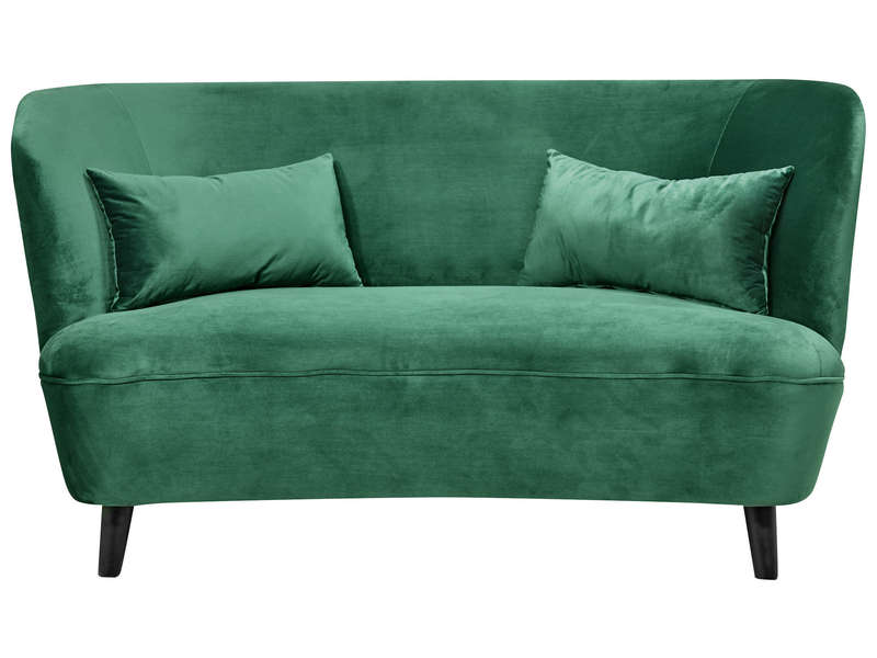 canap 2 places convertible en imitation cuir canap 3 suisses. Black Bedroom Furniture Sets. Home Design Ideas
