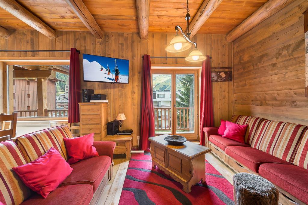 Location Chalet Thovex à Val d'Isère en Savoie