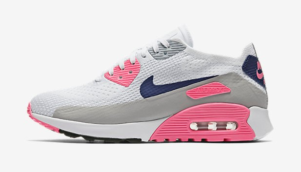 huge selection of e7cf3 3330d Nike Air Max 90 Ultra 2.0 Flyknit