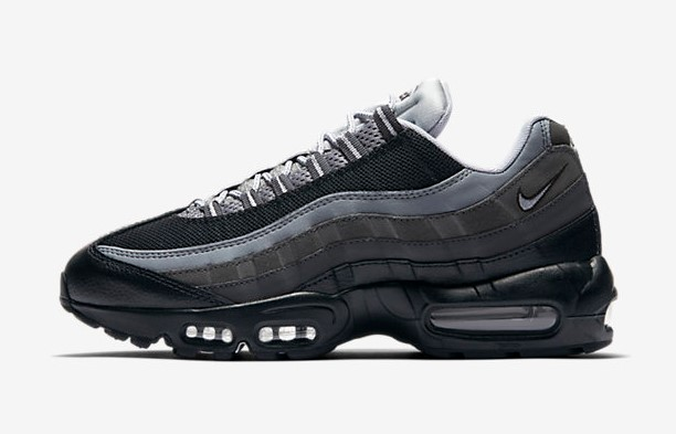 cheap for discount ba883 55111 Nike Air Max 95 Essential pas cher - Baskets Homme Nike  (Mode)  Nike Store  France Nike Air Max 95 Essential Nike Air Max 95 Essential pas cher prix  Baskets ...
