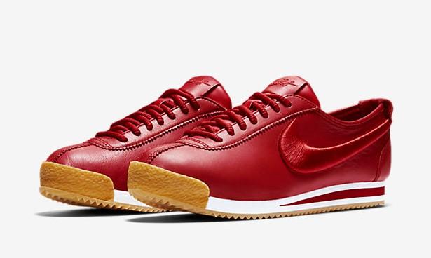 Nike Cortez 72 Si Nike Pas Cher Baskets Femme Nike Si 795b70
