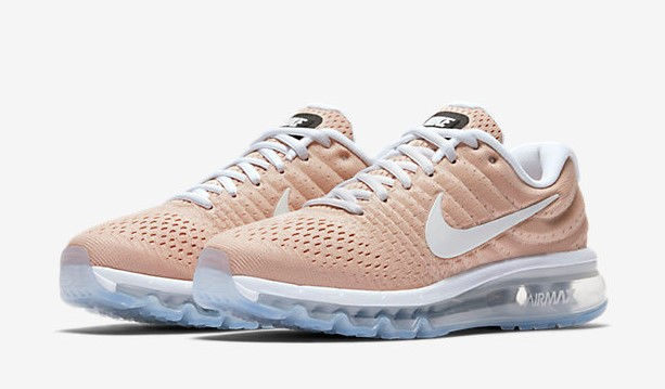 premium selection c8697 7826f Nike Air Max 2017 Chaussures de running - Baskets Homme Nike - Iziva.com